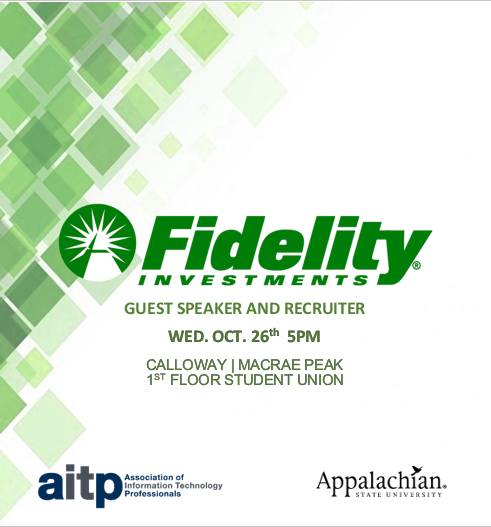 FIDELITY POSTER